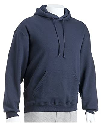 Russell Athletic Men's Dri-Power Hooded Pullover Fleece Sweatshirt ...
