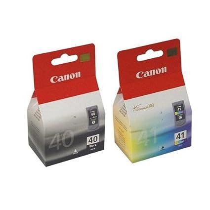 Canon - Cartuchos de tinta para impresora Canon Pixma MP210 ...