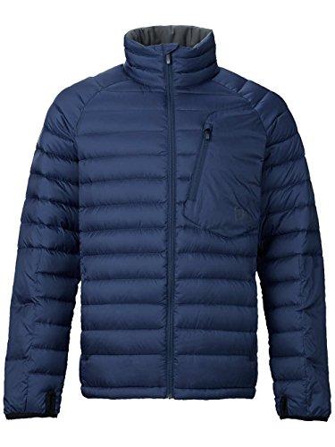 Burton Men's [Ak] Bk Down Insulator Jacket, Boro, ()