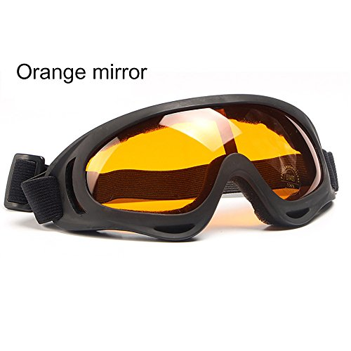 Sunglasses for Men Polarized Thinktoo New Ski PC Snowboard Motorcycle Dustproof Sunglasses Goggles Lens Frame Eye Glasses Running Hiking Fishing - Readers Polarized Fishing