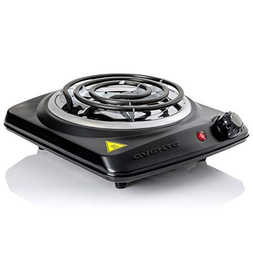ovente hot plate - 9