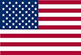 Valley Forge Flag 2.5-Foot by 4-Foot Nylon United States Flag Sewn Stripes and Embroidered Stars Review
