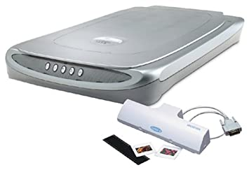 Microtek ScanMaker 4850 Scanner Drivers for PC