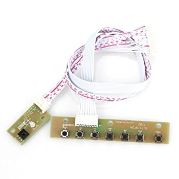 Controller Board Driver kit for LCD Panel LTN160AT06 TV+HDMI+VGA+USB
