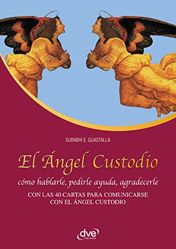 El Ángel Custodio (Spanish Edition) - Kindle edition by ...