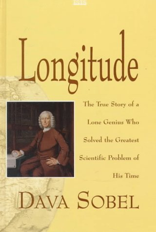 longitude dava sobel Dava sobel's book, longitude, isn't some dense excerpt from a history book actually, the story of how we came to calculate longitude is a tale of intrigue and competition and an unexpected hero by the name of john harrison.