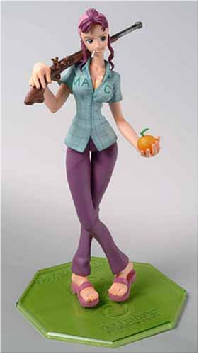 - One Piece P.o.p. Series 4 Bellemere Excellent Model Megahouse