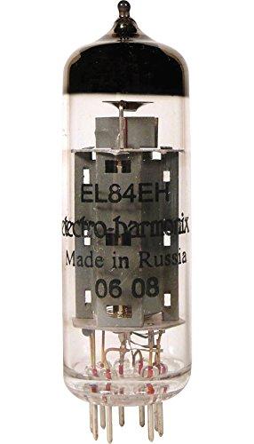 Guitar Matchless Amps (Electro-Harmonix EL84 Matched Power Tubes Soft Duet)