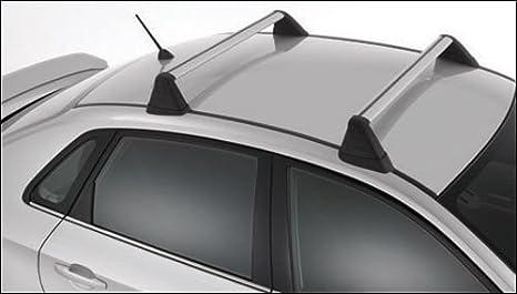 High Quality Amazon.com: New OEM Subaru Impreza WRX STI Roof Rack Carrier Load Bars:  Automotive