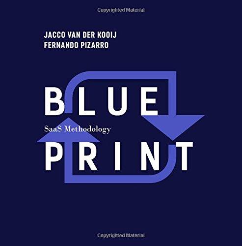 Blueprint SaaS Methodology