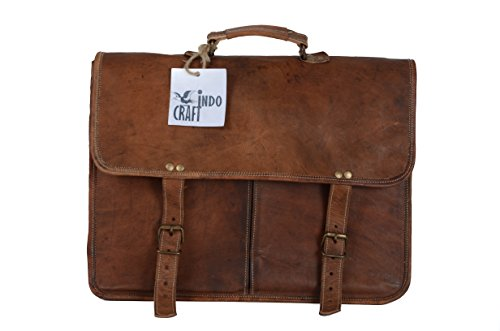 genuine-leather-vinatge-style-16-laptop-messenger-briefcase-top-handle-bag-travel-business-trip-bag-