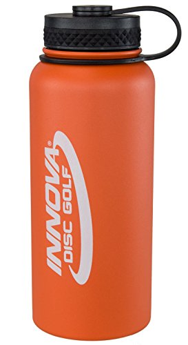 Innova Disc Golf 32oz Insulated Water Bottle