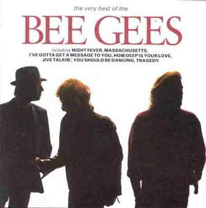 The Very Best of the Bee Gees by Bee Gees (1991-07-01) (The Very Best Of The Bee Gees)