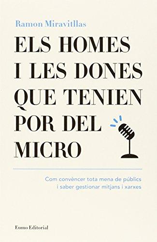Descargar Libro Els Homes I Les Dones Que Tenien Por Del Micro Ramon Miravitllas I Pous