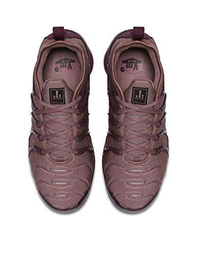 Scarpe Vapormax 200 Mauve Plus Smokey W NIKE Bordeaux Multicolore Donna Running Wine Vintage Air Black qSIFnw1