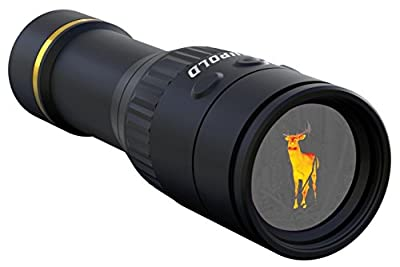 Leupold LEU-172830 LTO Tracker Thermal Viewer Night Vision Monocular from Webyshops