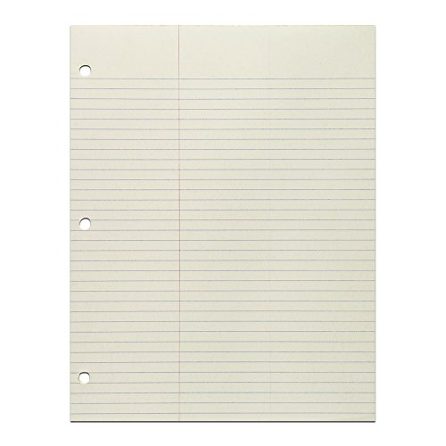 Legal Ruled Paper - 4