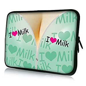 Bkjhkjy Special Design Pattern Protective Sleeve Case for Samsung Galaxy Tab 2 P3100 and others , 7