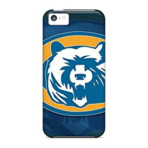 Defender Cases For Iphone 5c, Chicago Bears Pattern