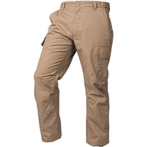 LA Police Gear Core Cargo Pant -Coyote Brown-36 X 30