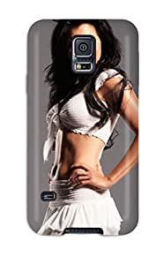 Best 5149862K81606091 Quality Case Cover With Kelly Hu Command & Conquer 3 Nice Appearance Compatible With Galaxy S5