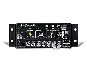 Morningstar SunSaver SS-10-12v Charge Controller 10A 12V