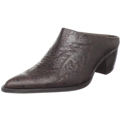VANELi Women's Judita Mule,Tmoro,5 S US (Mules Leather Vaneli)