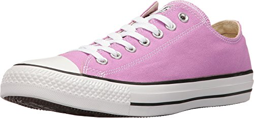 Converse Unisex Chuck Taylor All Star Low Top Fuchsia Glow Sneakers - 5.5 D(M) ()