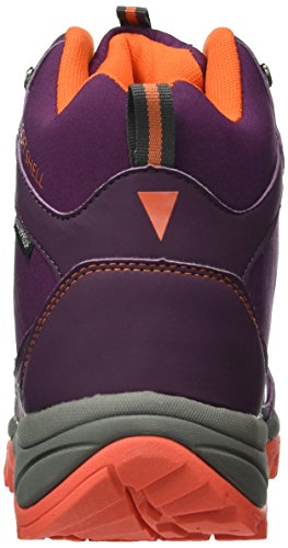 Rise Violett Grey H966 Hiking Naos CMP Purple Women's Soft Purple Boots High wqxZ0BzpIA