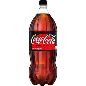 Well-Being-Matters 41RRLc2Ma2L._SS300_ Coca Cola, Coke Zero, Diet Soda, 2 l