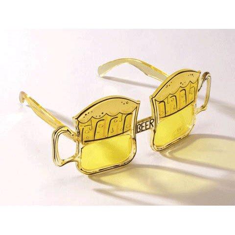 Beer Glass Sunglasses Eyeglass (1 per - Lf Sunglasses