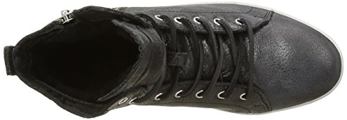 Blackstone Kl62, Scarpe da Ginnastica Donna Noir (Black Caviar)