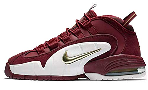 - Nike Air Max Penny Mens 685153-601 Size 9