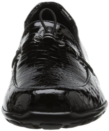 Vaneli Mujeres Amarena Slip-on Loafer Black / Gilla Print