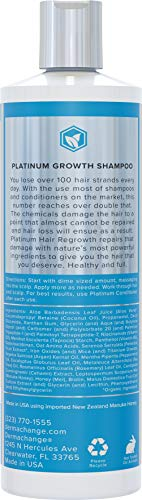Buy shampoo for growing hair faster