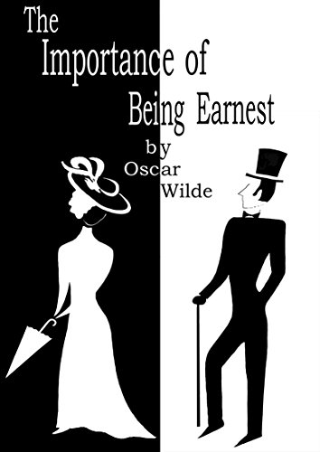 The importance of being earnest 3 free ebooks by oscar wilde the importance of being earnest 3 free ebooks by oscar wilde illustrated edition fandeluxe Images