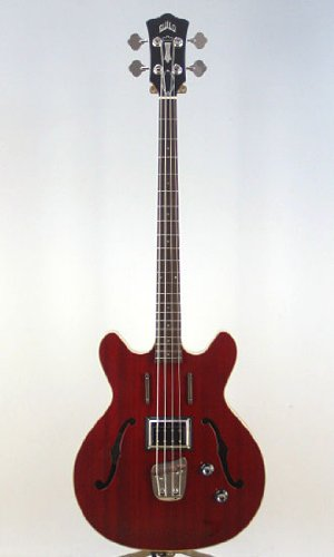 GUILD Newark St. Collection Starfire Bass