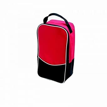Finden /& Hales Team Sports Shoe Bag UTRW466/_2