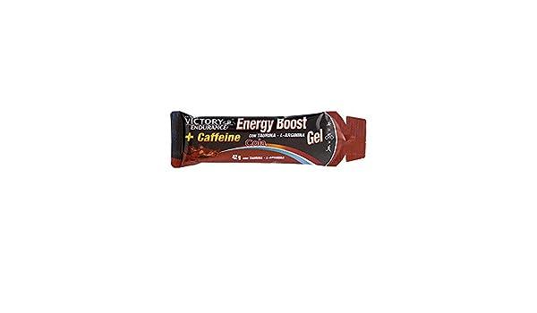 Weider WVE.124130 - Energy boost gel, Pack de 24 (24 x 42 g=1008 gr): Amazon.es: Salud y cuidado personal