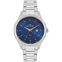 Relógio Technos Masculino Steel 2115mpr/1a