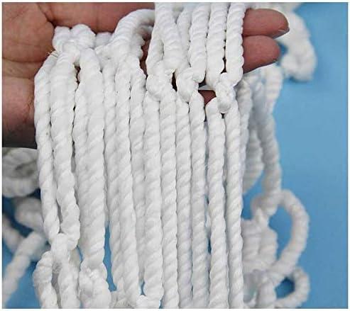 Segura Neto Balcón Protección Neto ITE Cuerda Cuerda de Nylon Neto Balcón Protección Neto Decorativo Red de Nylon Valla Bird Net Net Balcón Escalera Anti-caída Neta, múltiple: Amazon.es: Hogar