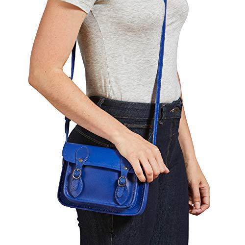 Donna A Yoshi Secchiello cobalt Borsa Blu wfq6qvt