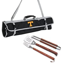 PICNIC TIME Tennessee Volunteers 3-Piece BBQ Tote