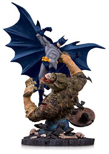 DC Collectibles Batman Vs. Killer Croc Mini Battle ()