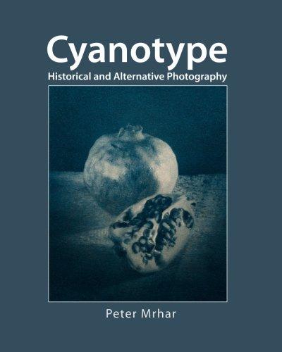 Cyanotype  Historical And Alternative Photography