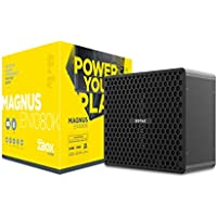 Zotac ZBOX E MAGNUS EN1080K VR Ready Desktop Computer - Intel Core i7 (7th Gen) i7-7700 3.60 GHz DDR4 SDRAM - Mini PC