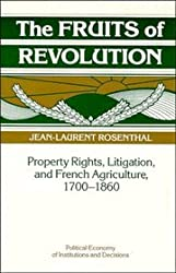 Amazon jean laurent rosenthal books biography blog before and beyond divergence 5150 kindle edition the fruits of revolution property rights litigation and french agriculture 1700 1860 fandeluxe Gallery