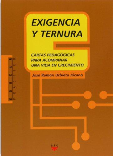 Amazon.com: Exigencia y ternura (eBook-ePub): Cartas ...