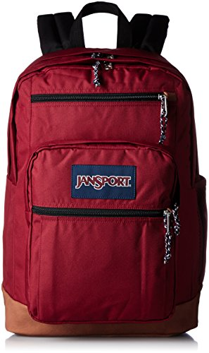 JanSport Unisex Cool Student Viking Red One Size