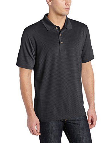 cubavera-mens-essential-textured-performance-polo-shirt-jet-black-large